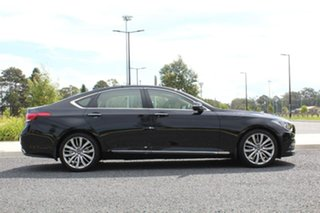 Used DH Ultimate Pack Sedan 4dr Spts Auto 8sp 3.8i.