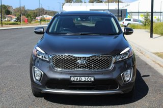 2015 Kia Sorento Platinum Platinum Graphite Sports Automatic Wagon