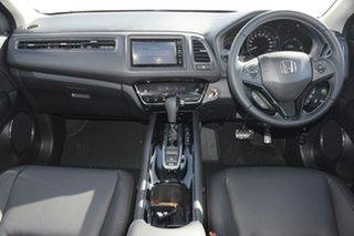2019 Honda HR-V MY19 VTi-LX Modern Steel 1 Speed Constant Variable Hatchback