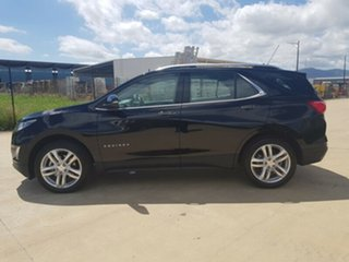 2017 Holden Equinox EQ MY18 LTZ-V AWD Black 9 Speed Sports Automatic Wagon