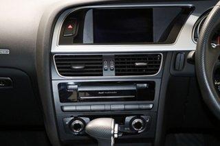2016 Audi A5 8T MY16 Sportback 3.0 TDI Quattro Black 7 Speed Auto Direct Shift Hatchback