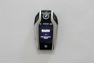 2017 BMW 530i G30 MY17 Luxury Line White 8 Speed Automatic Sedan