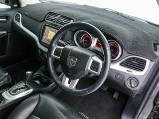 2014 Dodge Journey JC MY14 R/T Granite 6 Speed Automatic Wagon