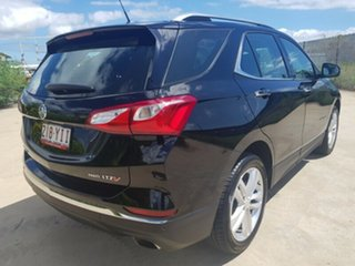 2017 Holden Equinox EQ MY18 LTZ-V AWD Black 9 Speed Sports Automatic Wagon.