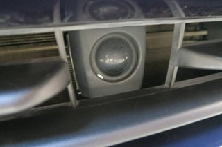 2011 Porsche Cayenne 92A MY12 S Tiptronic Blue 8 Speed Sports Automatic Wagon