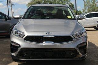 2018 Kia Cerato BD MY19 Sport+ Steel Grey 6 Speed Sports Automatic Sedan