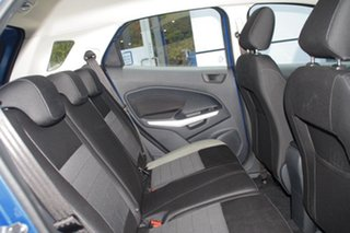 2018 Ford Ecosport BL 2018.75MY Ambiente Blue 6 Speed Automatic Wagon