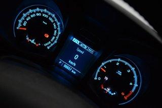 2013 Holden Colorado RG MY14 LTZ Crew Cab White 6 Speed Sports Automatic Utility