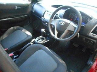 2015 Hyundai i20 PB MY14 Active 4 Speed Automatic Hatchback