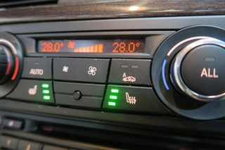 2010 BMW 320d E93 MY11 Blue 6 Speed Manual Convertible