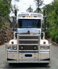 2008 Kenworth T408 SAR Tipper 0.6l 6x4