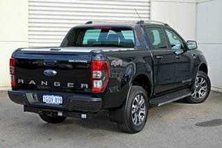 2018 Ford Ranger PX MKII 2018.00 Wildtrak Double Cab 6 Speed Sports Automatic Utility