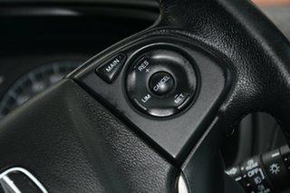 2014 Honda CR-V RM MY14 DTi-S 4WD Grey 5 Speed Automatic Wagon