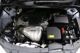 2016 Toyota Camry ASV50R MY15 Altise Green 6 Speed Automatic Sedan