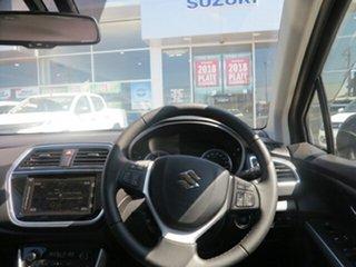 2018 Suzuki S-Cross MY16 Turbo Prestige Grey 6 Speed Automatic Wagon