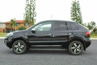 2015 Renault Koleos H45 Phase III Bose SE (4x2) Black Continuous Variable Wagon