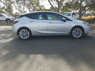 2018 Holden Astra BK MY19 R+ Nitrate 6 Speed Sports Automatic Hatchback
