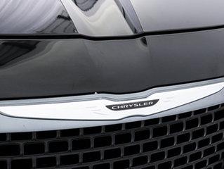 2014 Chrysler 300 MY12 SRT8 Black 5 Speed Automatic Sedan