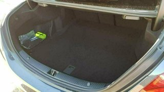 2015 Mercedes-Benz C250 W205 806MY d 7G-Tronic + Tenorite Grey Sports Automatic Sedan