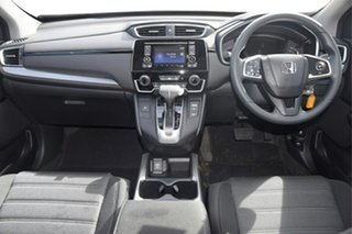 2019 Honda CR-V RW MY20 Vi FWD Modern Steel 1 Speed Constant Variable Wagon