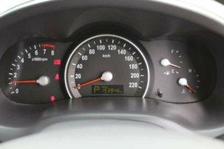 2012 Kia Grand Carnival VQ MY13 S White 6 Speed Automatic Wagon
