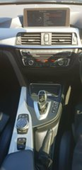 2014 BMW 435i F33 Blue 6 Speed Manual Convertible