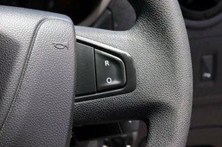 2014 Renault Master X62 MY13 3.5 LWB Mid White 6 Speed Automated Manual Van