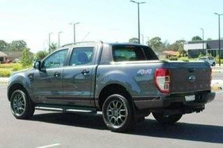 2017 Ford Ranger PX MkII XLT Double Cab Magnetic Sports Automatic Dual Cab Utility