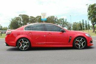 2014 Holden Special Vehicles Clubsport GEN F R8 Sting 6 Speed Manual Sedan.