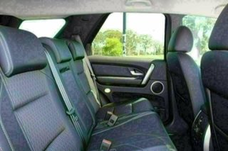 2015 Ford Territory SZ MK2 TS (4x4) Smoke 6 Speed Automatic Wagon
