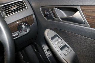 2017 Volkswagen Jetta 1KM MY17 118 TSI Comfortline Blue 7 Speed Auto Direct Shift Sedan