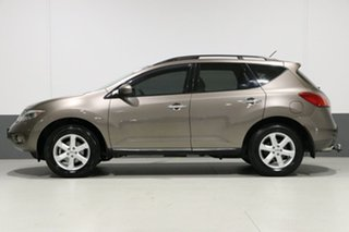 2011 Nissan Murano Z51 MY10 TI Bronze Continuous Variable Wagon