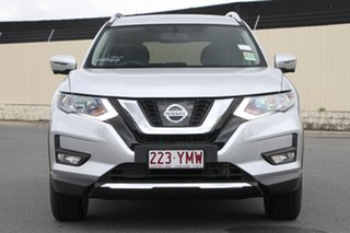 2018 Nissan X-Trail T32 Series II ST-L X-tronic 2WD Brilliant Silver 7 Speed Constant Variable Wagon