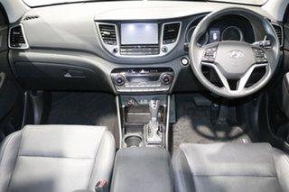 2015 Hyundai Tucson TLE Highlander R-Series (awd) Silver 6 Speed Automatic Wagon