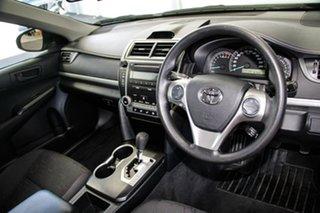 2011 Toyota Camry ASV50R Altise Graphite 6 Speed Sports Automatic Sedan