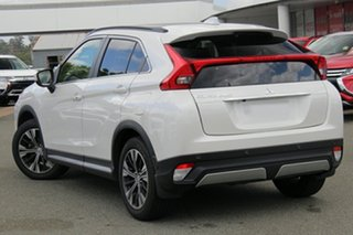 2018 Mitsubishi Eclipse Cross YA MY18 Exceed 2WD Starlight 8 Speed Constant Variable Wagon.