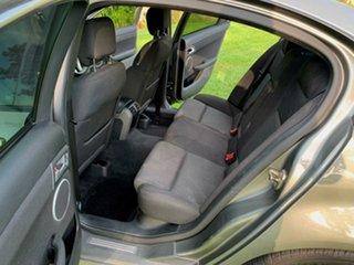 2011 Holden Commodore VE II MY12 SS Grey 6 Speed Manual Sedan