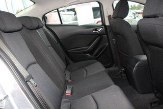 2014 Mazda 3 BM5278 Neo SKYACTIV-Drive Silver 6 Speed Sports Automatic Sedan