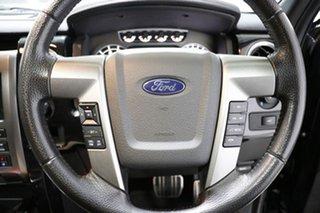 2012 Ford F150 Harley Davidson 6.2L Dual Cab (4x2)