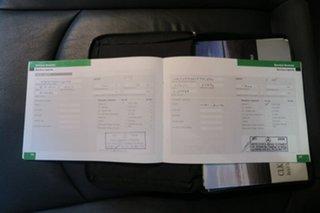 2009 Mercedes-Benz CLK280 C209 MY08 Avantgarde Black 7 Speed Automatic Coupe