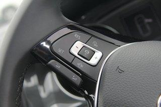 2018 Volkswagen Golf 7.5 MY19 110TSI DSG Trendline Pure White 7 Speed Sports Automatic Dual Clutch
