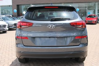 2018 Hyundai Tucson TL3 MY19 Go Pepper Gray 6 Speed Automatic SUV
