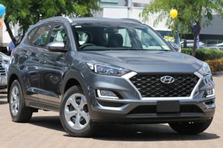 2018 Hyundai Tucson TL3 MY19 Go Pepper Gray 6 Speed Automatic SUV.