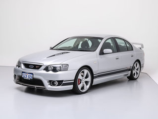 2007 FPV GT BF MkII 6 Speed Auto Seq Sportshift Sedan.