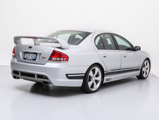 2007 FPV GT BF MkII 6 Speed Auto Seq Sportshift Sedan