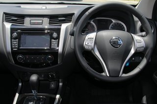 2018 Nissan Navara D23 S3 ST Deep Sapphire 7 Speed Sports Automatic Utility