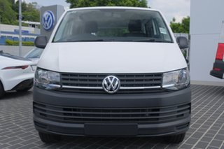 2017 Volkswagen Transporter T6 MY18 TDI340 SWB DSG Candy White 7 Speed Sports Automatic Dual Clutch.