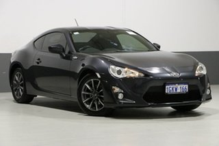 2014 Toyota 86 ZN6 MY14 GT Grey 6 Speed Manual Coupe.