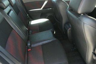 2012 Mazda 3 BK1032 MPS Sports Crystal White Pearl Manual Hatchback