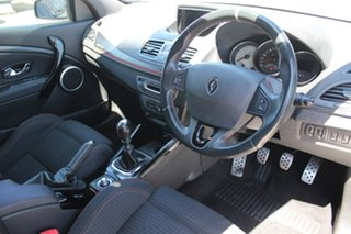 2014 Renault Megane III D95 Phase 2 R.S. 265 Cup Black 6 Speed Manual Coupe